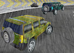 Hummer Racing game image