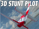 Play 3D Stunt Pilot game.