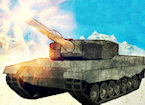 Play 3D Tanks game.
