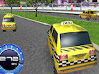 3D Taxi Racing game image
