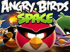 Angry Birds Space HD game image