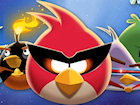 Angry Birds Space game image