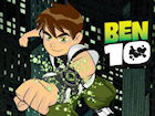 Play Ben 10 Jigsaw Puzzle 6 game.