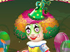 Clown Girl Carol
