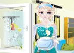 Elsa House Cleaning