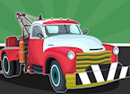Los Angeles Tow Truck