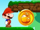 Mario Jumping Adventure game