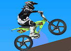 Mountain Bike Crosser 2