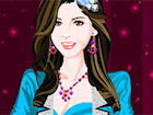 Selena Makeover Party