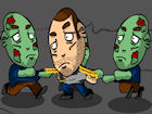 Play Agh Zombies game.