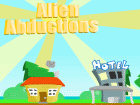 Play Alien Abductions game.