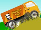Animal Truck game image