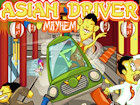Asian Driver Mayhem game image