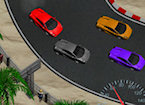 Play Asphalt Madness game.