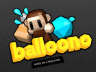 Play Balloono game.
