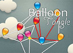Balloon Tangle