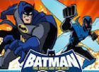 Batman Double Team Icon