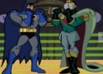 Batman Fights