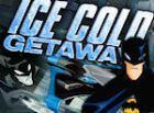 Play Batman Icecold getaway game.