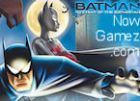 Play Batman mystery of the Batwoman game.