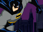 Batman The Dark Night Total Blackout