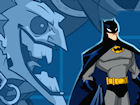 Play Batman Thief Locater game.