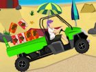 Play Beach Buggy game.