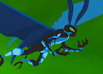 Ben 10 Alien force The Protector of Earth game image