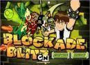 Play Ben 10 Alien force Blockade Blitz game.
