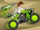 Play Ben 10 Alien Zombie Shot game.