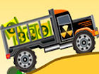 Play Ben 10 Atomic Transporter game.