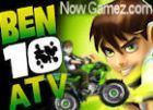 Play Ben 10 ATV game.