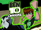 Ben 10 Battle for Power game image