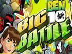 Play Ben 10 Big Battle game.