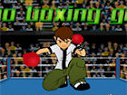 Play Ben 10 Boxing Game game.