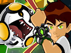 Play Ben 10 Cannonbolt Pinball game.