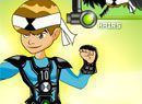 Play Ben 10 Dress Up game.