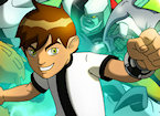 Ben 10 Fighter game image