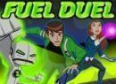 Ben 10 Fuel Duel game image
