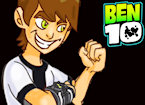 Play Ben 10 Gauntlet game.