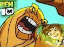 Ben 10 Giant Strength Humungousaur