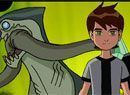 Play Ben 10 Kraken Attack game.