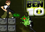 Play Ben 10 Mass Attack game.