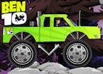Ben 10 Monster Rush