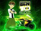 Play Ben 10 Moto Ride game.