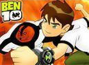 Ben 10 Saving Sparksville game image
