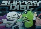 Ben 10 Slippery Disc