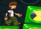 Ben 10 Space Escape game image