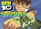 Play Ben 10 Stunts game.