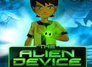 Play Ben 10 The Alien Device game.